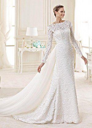 выбор и покупка второго свадебного платья