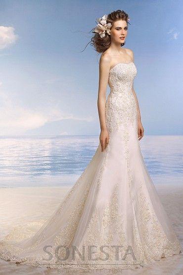 Свадебное платье «Эйланд» фото