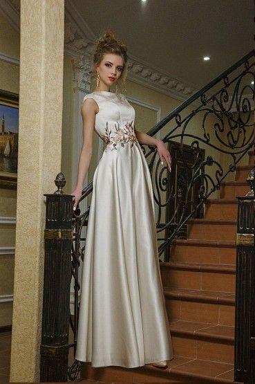 Свадебное платье «Лейси» фото