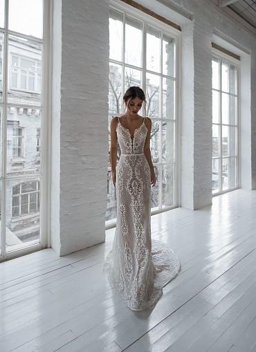 Свадебное платье «Карен» фото