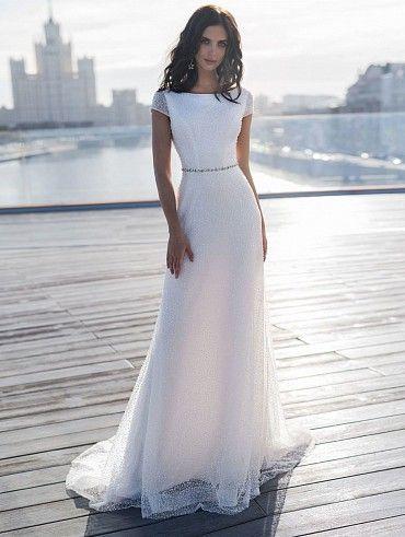 Свадебное платье «Дайна» фото