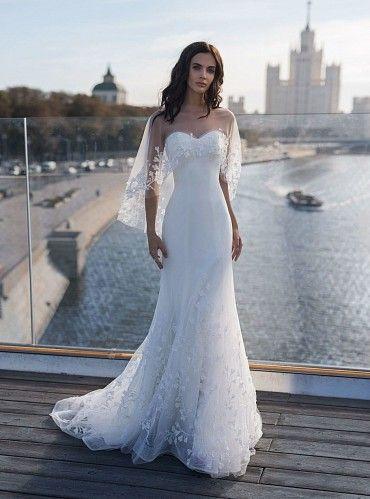 Свадебное платье «Гвен» фото