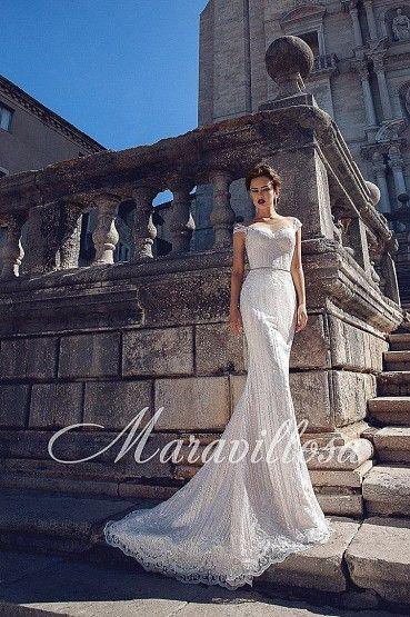 Свадебное платье «Bennet» фото