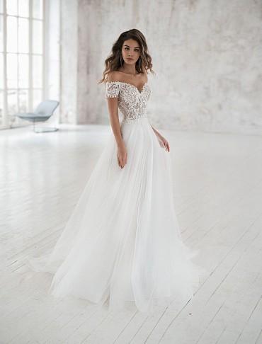 Свадебное платье «Айлин» фото