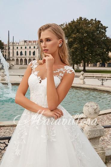 Свадебное платье «Dominga» фото