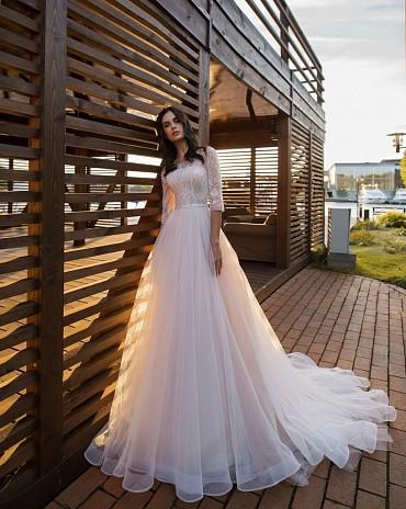 Свадебное платье «Кидни» фото