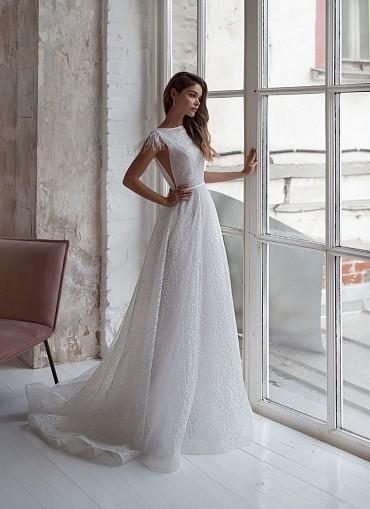 Свадебное платье «Эльза» фото