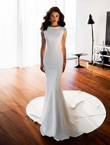 Свадебное платье «ЛЭСЛИ» фото