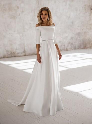 Свадебное платье «Регина» фото