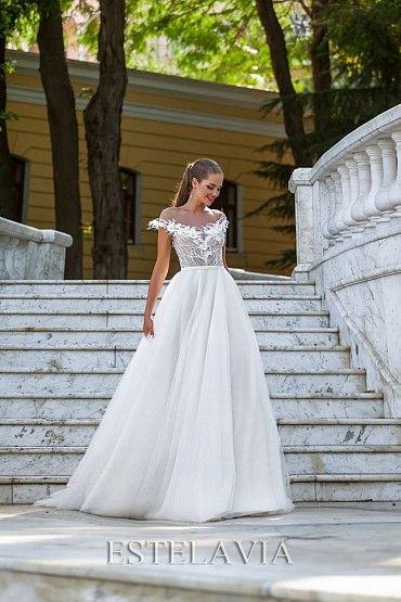 Свадебное платье «MARTA» фото