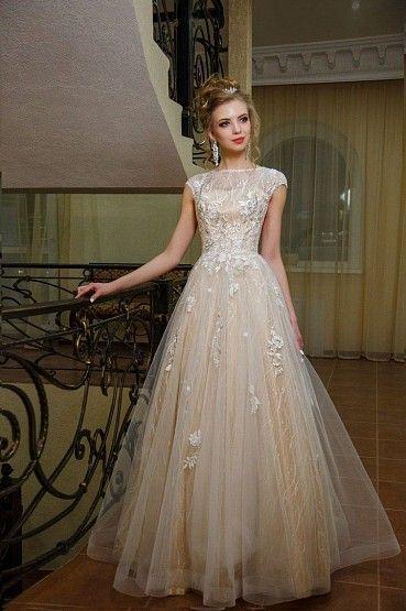Свадебное платье «Алиссета» фото