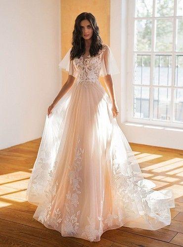 Свадебное платье «Эстер» фото