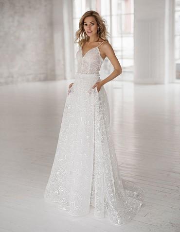 Свадебное платье «Наоми» фото