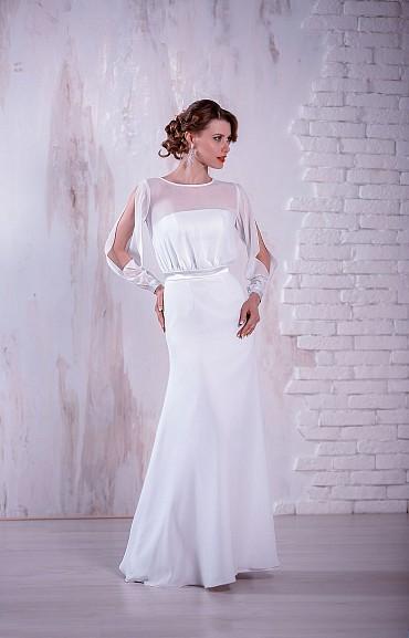Свадебное платье «Зарин» фото