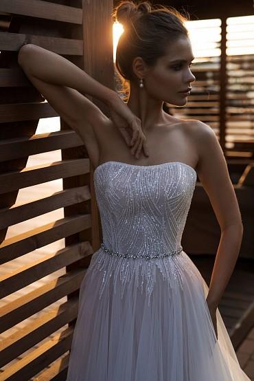 Свадебное платье «Сиена» фото