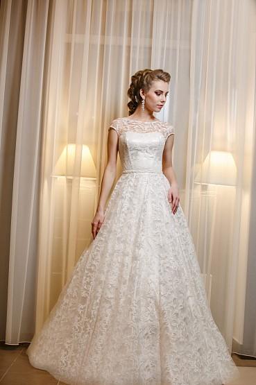 Свадебное платье «Брекстон» фото