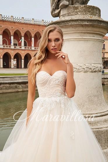 Свадебное платье «Dana» фото