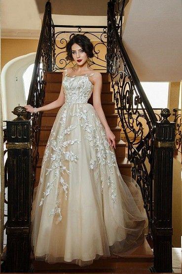 Свадебное платье «Джордана» фото