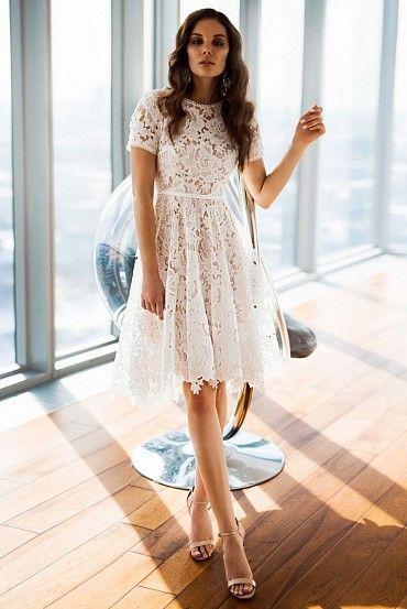 Свадебное платье «РОКСИ» фото