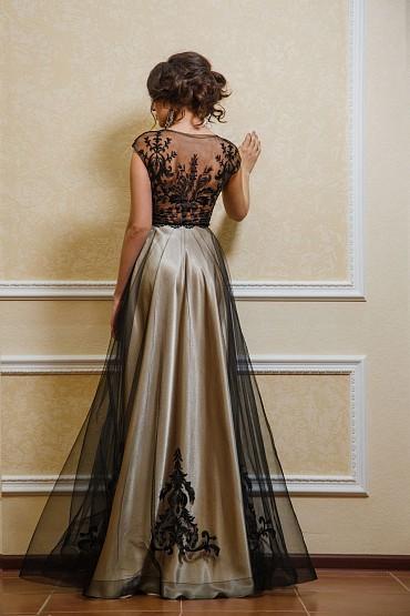 Вечернее платье «Дакота» фото