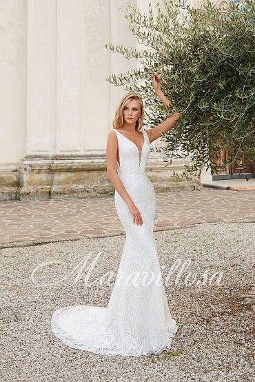 Свадебное платье «Daniel» фото