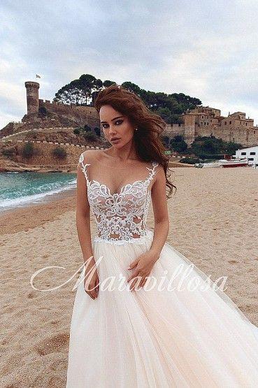 Свадебное платье «Bella» фото