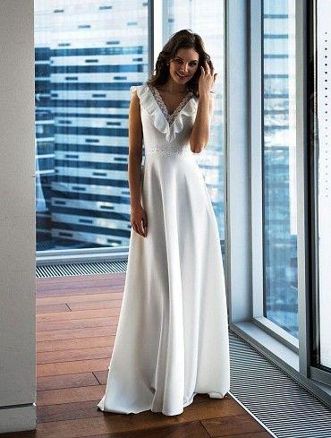 Свадебное платье «ЖЮЛИ» фото