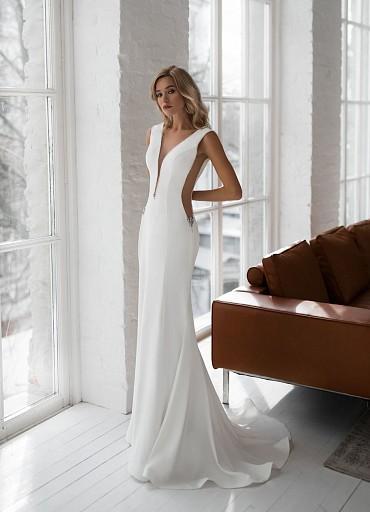 Свадебное платье «Элейн» фото