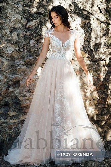 Свадебное платье «Orenda» фото