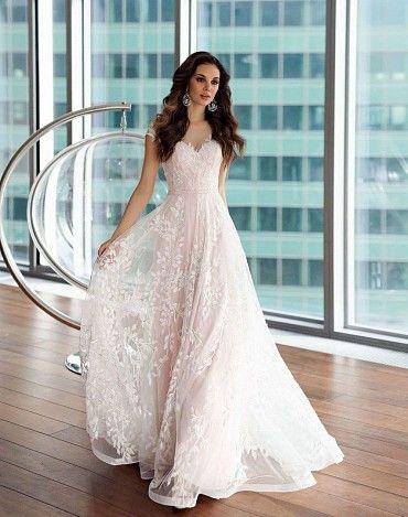 Свадебное платье «ЭЛИЯ» фото