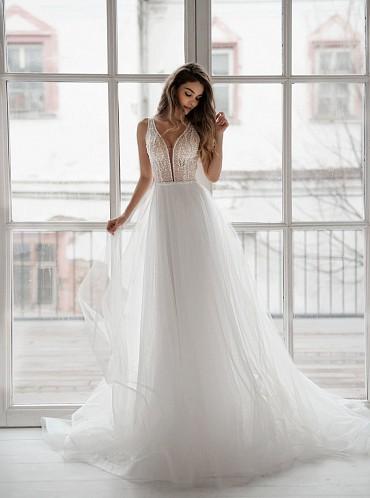 Свадебное платье «Роксана» фото