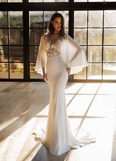 Свадебное платье «Моника» фото