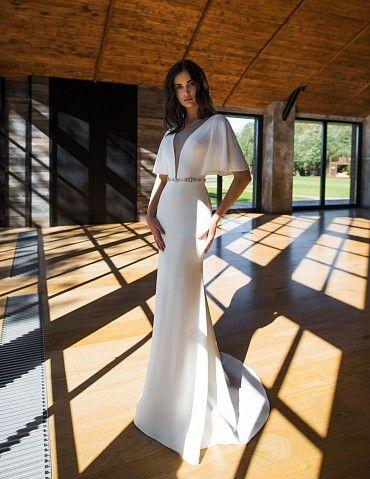 Свадебное платье «Рэйчел» фото