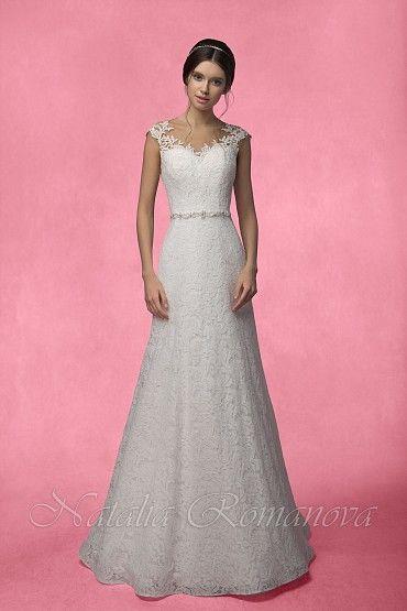 Свадебное платье «Эмерсон» фото