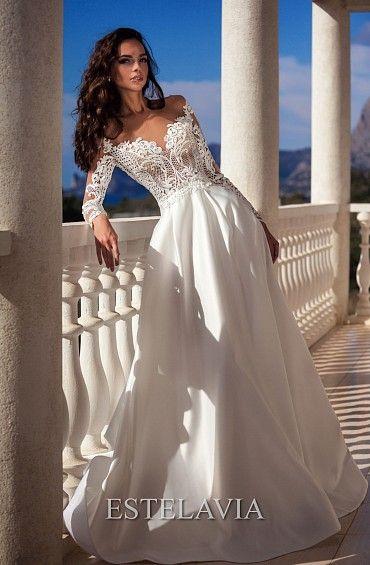 Свадебное платье «Леди» фото