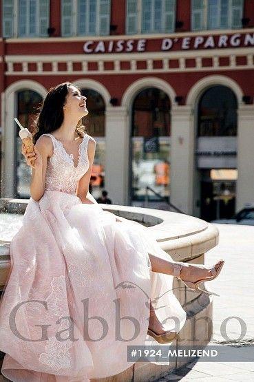 Свадебное платье «Melizend» фото