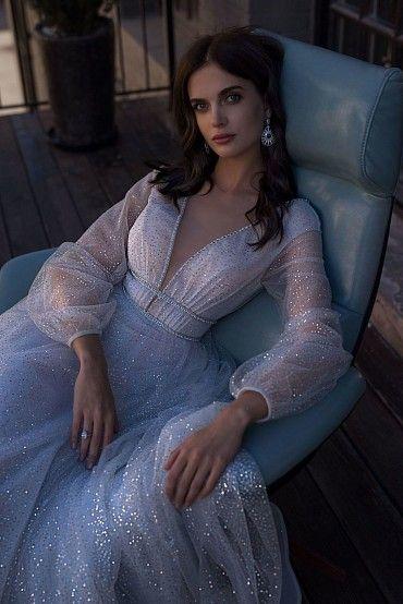 Свадебное платье «Гвинет» фото