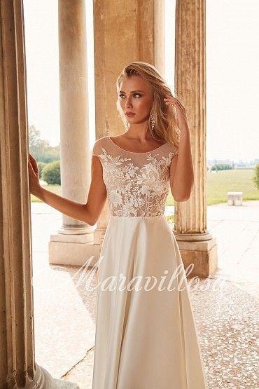 Свадебное платье «Dabra» фото