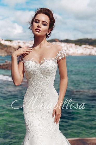 Свадебное платье «Bruna» фото