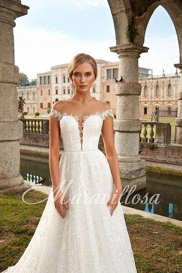 Свадебное платье «Dolores» фото