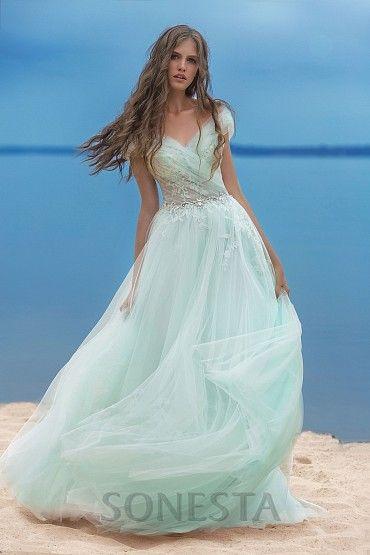 Свадебное платье «Линда» фото