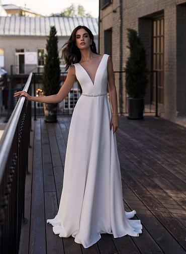 Свадебное платье «Ларсен» фото