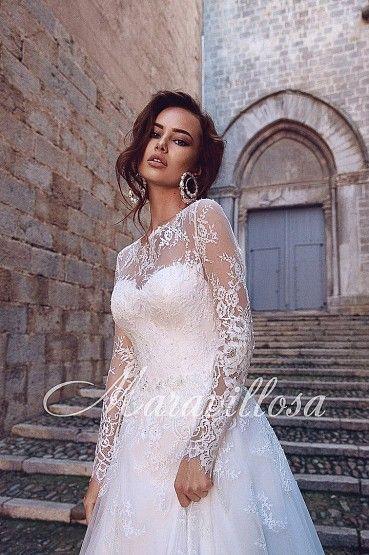 Свадебное платье «Berry» фото