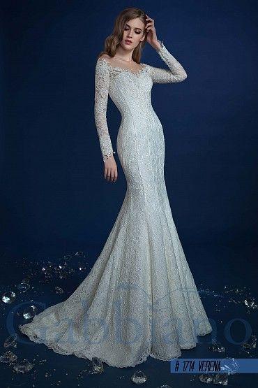 Свадебное платье «Верене» фото