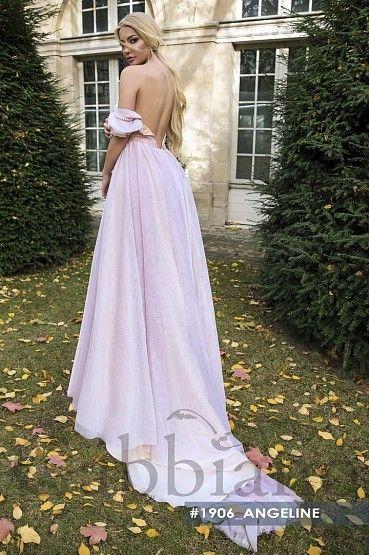 Свадебное платье «Angeline» фото