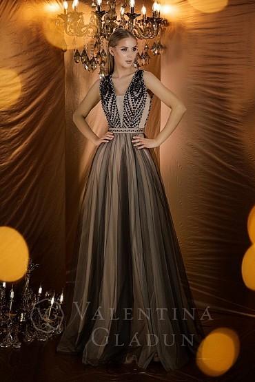 Вечернее платье «Динара» фото