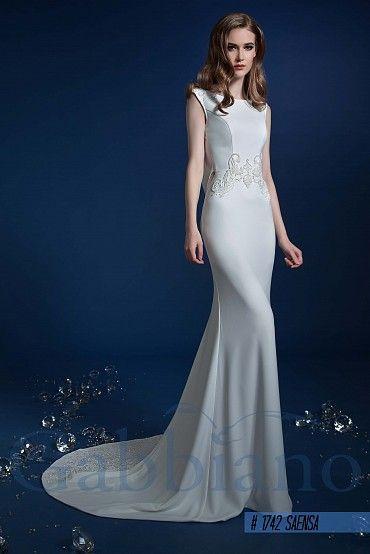 Свадебное платье «Санса» фото