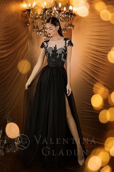 Вечернее платье «AMUR» фото