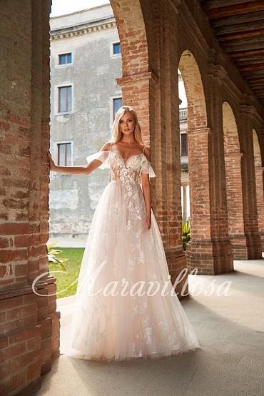 Свадебное платье «Dallas» фото