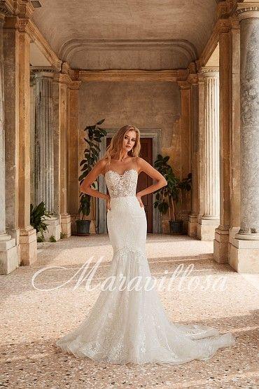 Свадебное платье «Dionis» фото